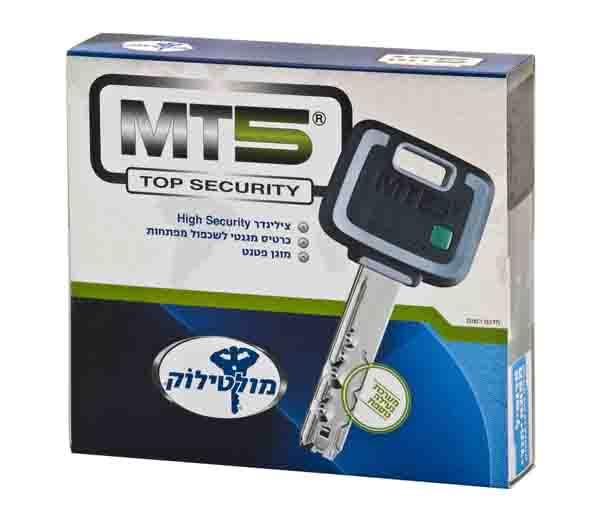 צילינדר MT5 +כרטיס בקרת שכפול