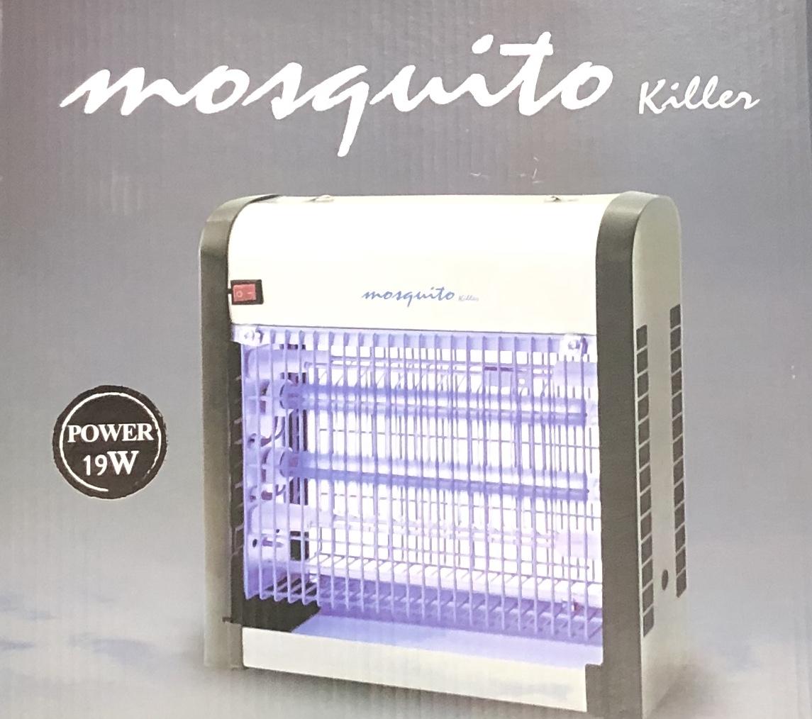 """קטלן יתושים """"מוסקיטו"""""""