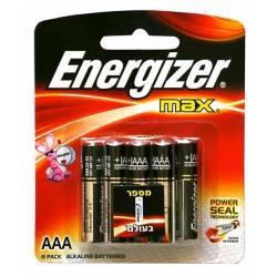 סוללות AAA Energizer