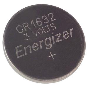 סוללה שטוחה 1632 Energizer