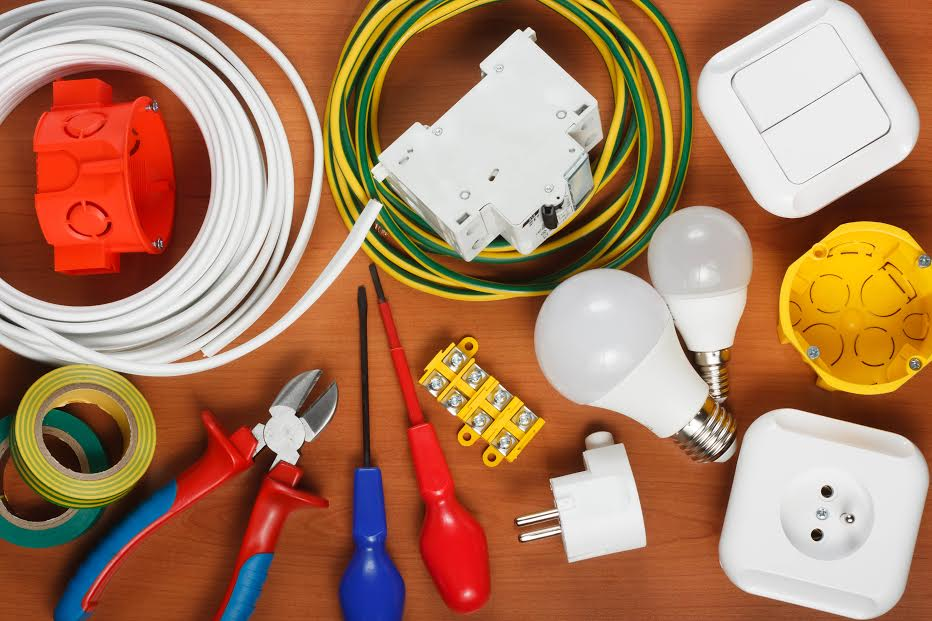 חשמל ואלקטרוניקה